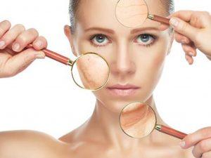 Tại sao phải tẩy trang da mặt