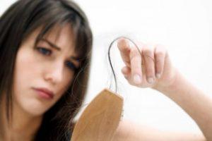 Rụng Tóc Dấu Hiệu Của Những Bệnh Lý Nguy Hiểm